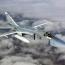 Թուրքիան փորձում է Սու-24-ի կործանման պատասխանատվությունը բարդել օդաչուի վրա