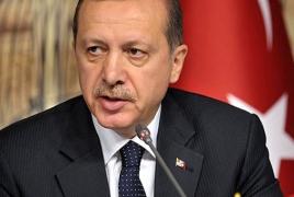Эрдоган обнародовал данные о числе погибших в результате попытки госпереворота в Турции