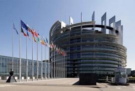European Parliament to vote against visa-free travel for Turks: media