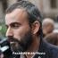 Сефилян, сторонники которого захватили здание ППС в Ереване, готов принять участие в переговорах