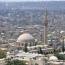 В сирийском Алеппо погиб российский военнослужащий