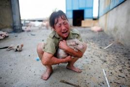 Более 100 человек стали жертвами наводнения в Китае