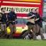 Стрельба в Мюнхене: 9 погибших, 16 раненых