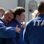 """Italy's Florence hosts first-ever Down syndrome """"Olympics"""""""