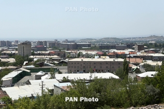 Yerevan: Armed group demands news bureau be set  to release captives