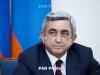 President Sargsyan condemns Munich attack, express condolences
