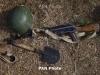 Karabakh soldier killed in Azeri cross-border fire