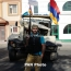 Yerevan: Armed group says has no intention to surrender (Updating)