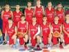 Բասկետբոլի Հայաստանի Մ16 թիմը 8-րդն է Եվրոպայի առաջնությունում