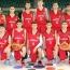 Сборная Армении по баскетболу до 16-и лет заняла 8-е место на ЧЕ