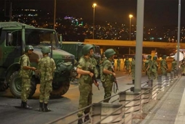Amnesty: В Турции пытают подозреваемых в причастности к военному перевороту