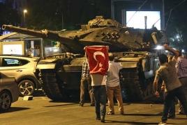Прокуратура Турции выдала ордера на арест 42 журналистов в связи с попыткой переворота