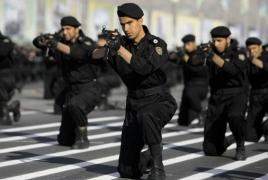 КСИР: На северо-западе Ирана были ликвидированы две террористические группировки
