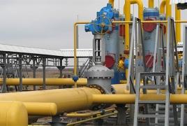 Iran to triple gas supply to Armenia by 2018