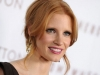 "Jessica Chastain may star in ""The Division"" alongside Jake Gyllenhaal"
