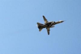 СМИ: Экс-премьер Турции подтвердил, что российский Су-24 сбит по его приказу