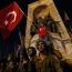 В попытке военного переворота в Турции участвовало  почти 8.7 тысячи военных
