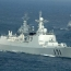 China, Russia announce joint drills in South China Sea