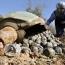 Human Rights Watch: Россия использует кассетные бомбы в Сирии, гибнут мирные жители
