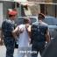 61 человек из 66 задержанных сторонников вооруженной группы в Ереване отпущен на свободу