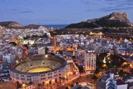 Spain's Alicante recognizes Armenian Genocide