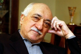 Turkey demands Germany extradite Gulen followers