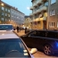Explosion rocks Sweden's Malmo; cause of blast remains unclear