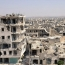 Красный Крест: Жителям Алеппо необходима гарантированная защита