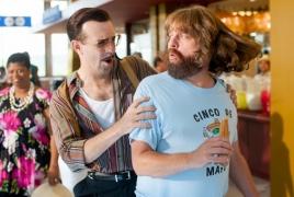 """Zach Galifianakis' """"Masterminds"""" gets brand new trailer, 4 still"""