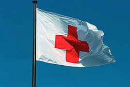 «Красный крест»: Вмешательство в ситуацию вокруг захвата полка ППС в Ереване вне рамок нашего мандата