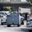 Еще двое захвативших полк ППС в Ереване ранены: Их перевезли в МЦ «Эребуни»