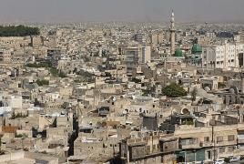 Россия предоставила Турции данные о гуманитарной операции в сирийском Алеппо
