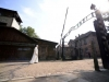 Pope visits Auschwitz, prays in tribute to those killed in Nazi camp