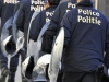 Belgium police arrest two men suspected of planning attack