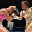Susi Kentikian defends WBA World champion title