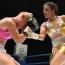 Susi Kentikian defends WBA World champion title