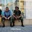 Представители Защитника прав человека РА навещают членов «Сасна црер»