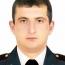 Երևանում հրաժեշտ տվեցին ՊՊԾ գնդի մերձակայքում սպանված ոստիկանին