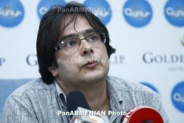 Экс-кандидата в президенты Армении Андриаса Гукасяна арестовали на два месяца