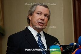 Уорлик: Достигнуто соглашение снизить риски насилия в зоне карабахского конфликта