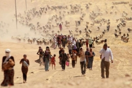 Thousands of Yazidis missing, captive, 2 years after start of genocide: UN