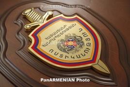Начальники полицейских отделов Эребуни и Баграмяна в Ереване освобождены от занимаемых должностей