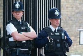 Неизвестный в Лондоне убил человека: Полиция рассматривает версию теракта как основную