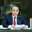 PM: Armenia posts 4.8% economic growth in 1st halfyear of 2016