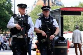 Нападение на прохожих в Лондоне совершил 19-летний норвежец сомалийского происхождения