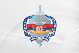 Исполняющим обязанности генпрокурора Армении назначен Артур Давтян