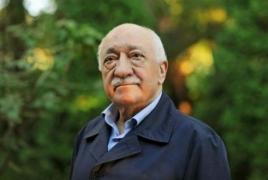 Суд Стамбула санкционировал задержание проживающего в США Гюлена