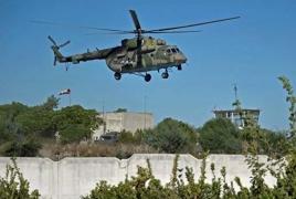Террористы «Джабхат ан-Нусры» захватили тела россиян со сбитого Ми-8
