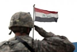 ВС Ирака заявили о предотвращении крупного нападения ИГ на Багдад