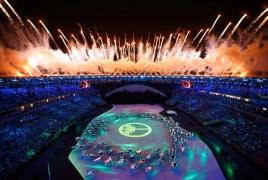 В РИО стартовали Олимпийские игры: Расписание выступлений армянских спортсменов